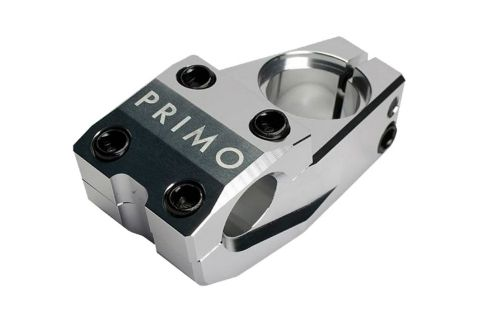 Primo Aneyerlator V3 TL Stem - Polished 51mm Reach